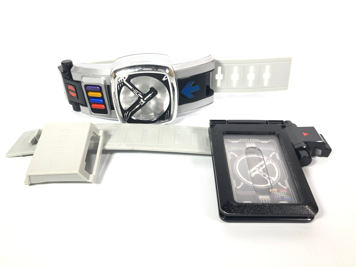 CSTOYS INTERNATIONAL:[LOOSE] Kamen Rider Den-O: DX Den-O Belt