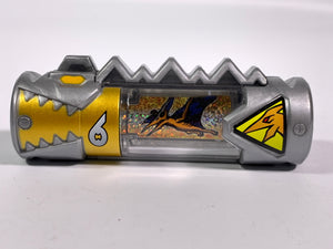 CSTOYS INTERNATIONAL:[BOXED] Zyuden Sentai Kyoryuger: DX Pteraiden-oh