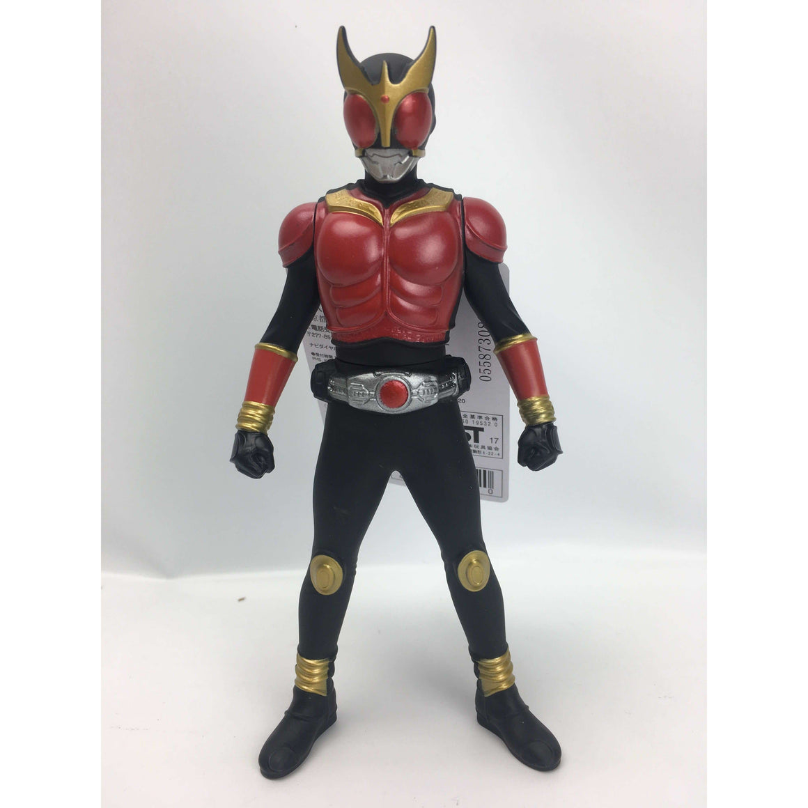 CSTOYS INTERNATIONAL:Legend Rider History - 10 Kamen Rider Kuuga Mighty Form