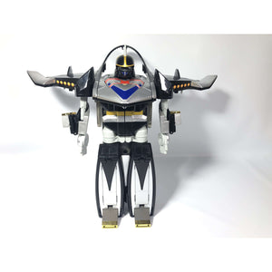 CSTOYS INTERNATIONAL:[LOOSE] Mirai Sentai Timeranger: DX Time Shadow (Missing Pro-divider Parts)