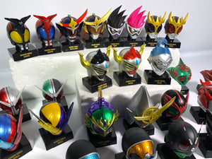 CSTOYS INTERNATIONAL:Candy Toy Kamen Rider Masker World Assorted Set