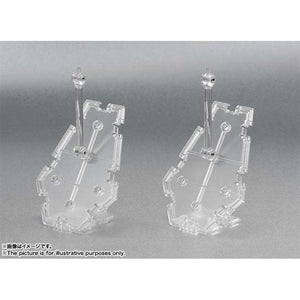 CSTOYS INTERNATIONAL:Tamashii Stage ACT.Combination -Clear-