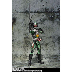 CSTOYS INTERNATIONAL:S.H.Figuarts - Kamen Rider Amazon New Omega