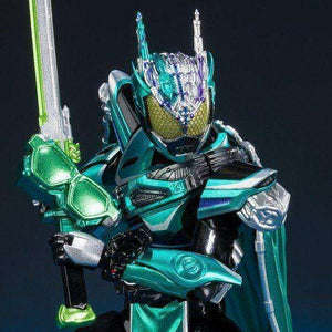 CSTOYS INTERNATIONAL:[Jan. 2020] Tamashii Web Exclusive - S.H.Figuarts Kamen Rider Brain (May 12th - May 26th)