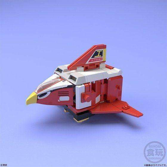 CSTOYS INTERNATIONAL:[Jun. 2019] Super Mini-Pla Jet Icarus (Jan. 27 - Feb. 10)