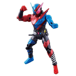 CSTOYS INTERNATIONAL:Kamen Rider Build: BCRS01 RabbitTank Form
