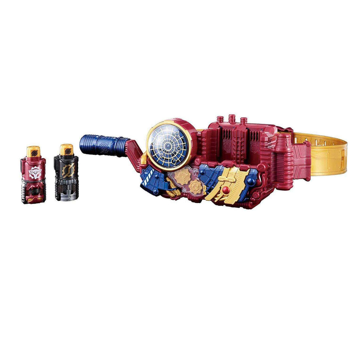 CSTOYS INTERNATIONAL:Kamen Rider Build: Henshin Belt Ver. 20th - DX Evol Driver