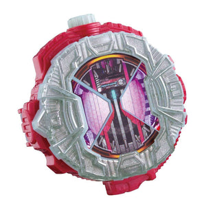 CSTOYS INTERNATIONAL:Kamen Rider Zi-O: DX Decade Complete Form Ride Watch