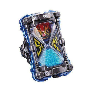 CSTOYS INTERNATIONAL:Kamen Rider Zi-O: DX Geiz Revive Ride Watch