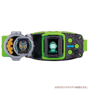 CSTOYS INTERNATIONAL:Kamen Rider Zi-O: DX Ginga Miride Watch