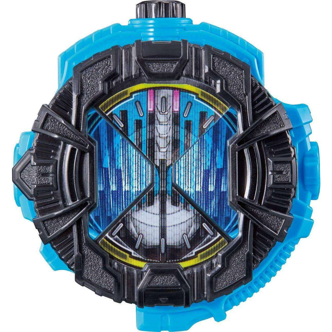 CSTOYS INTERNATIONAL:Kamen Rider Zi-O: DX Time Mazine Geiz Mode & DiEnd Ride Watch