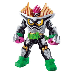 CSTOYS INTERNATIONAL:Kamen Rider Zi-O: RKF Legend Rider Series - Kamen Rider Ex-Aid Maximum Gamer Level 99