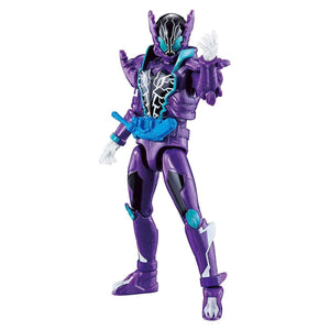 CSTOYS INTERNATIONAL:Kamen Rider Zi-O: RKF Legend Rider Series - Kamen Rider Rogue