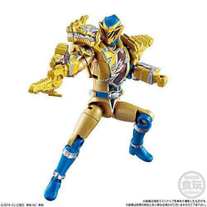 CSTOYS INTERNATIONAL:Kishiryu Sentai Ryusoulger: Action Figure YU-DO 02. 2.4. Ryusoul Gold Set