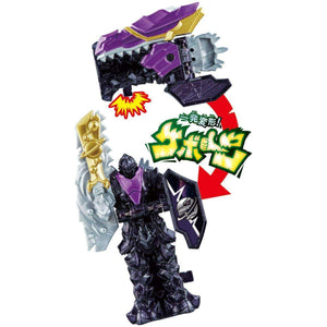 CSTOYS INTERNATIONAL:[Late Aug. 2019] Kishiryu Sentai Ryusoulger: Kishiryu Series 08 & 09 DX Shine Raptor & Shadow Raptor Set