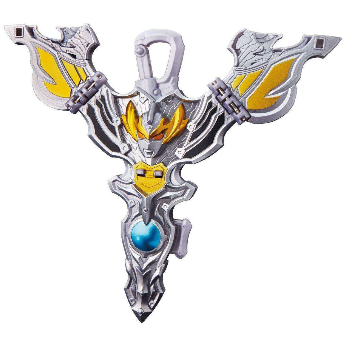 CSTOYS INTERNATIONAL:[Late Aug. 2019] Ultraman Taiga: DX Photon Earth Key Holder