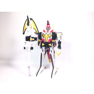 CSTOYS INTERNATIONAL:[LOOSE] Bakuryu Sentai Abaranger: DX Killer-Oh