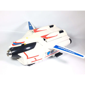 CSTOYS INTERNATIONAL:[LOOSE] Choushinsei Flashman: 1986 Star Condor (Missing Parts)