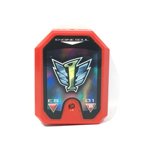CSTOYS INTERNATIONAL:[LOOSE] Engine Sentai Go-Onger: DX Engine Soul #1: Speedor