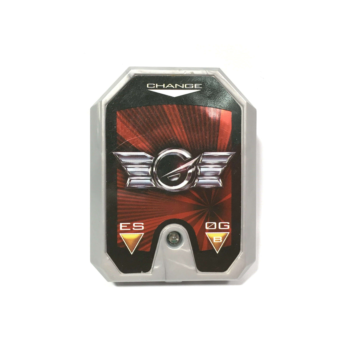 CSTOYS INTERNATIONAL:[LOOSE] Engine Sentai Go-Onger: DX Engine Soul: Change Soul (ES-0G: Wing Trigger)