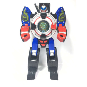 CSTOYS INTERNATIONAL:[LOOSE] Engine Sentai Go-Onger: DX Go-Roader GT