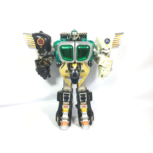 CSTOYS INTERNATIONAL:[LOOSE] Hyakujyuu Sentai Gaoranger: DX Gao Knuckle