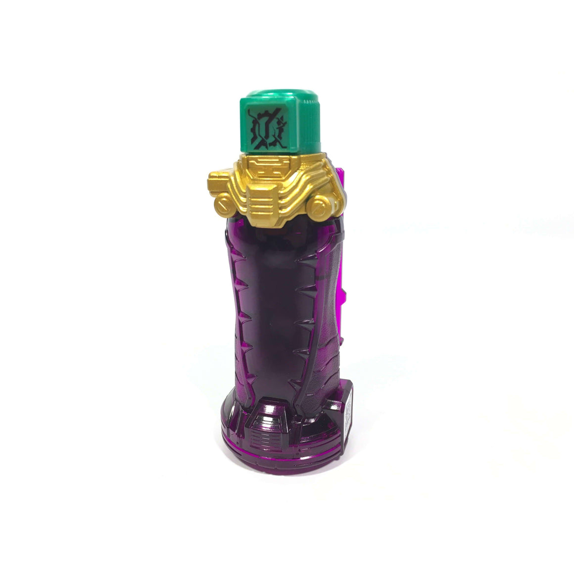 CSTOYS INTERNATIONAL:[LOOSE] Kamen Rider Build: DX Crocodile Crack Full Bottle