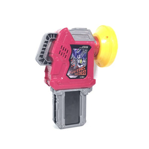 CSTOYS INTERNATIONAL:[LOOSE] Kamen Rider Ex-Aid: DX Gashat Gear Dual Beta