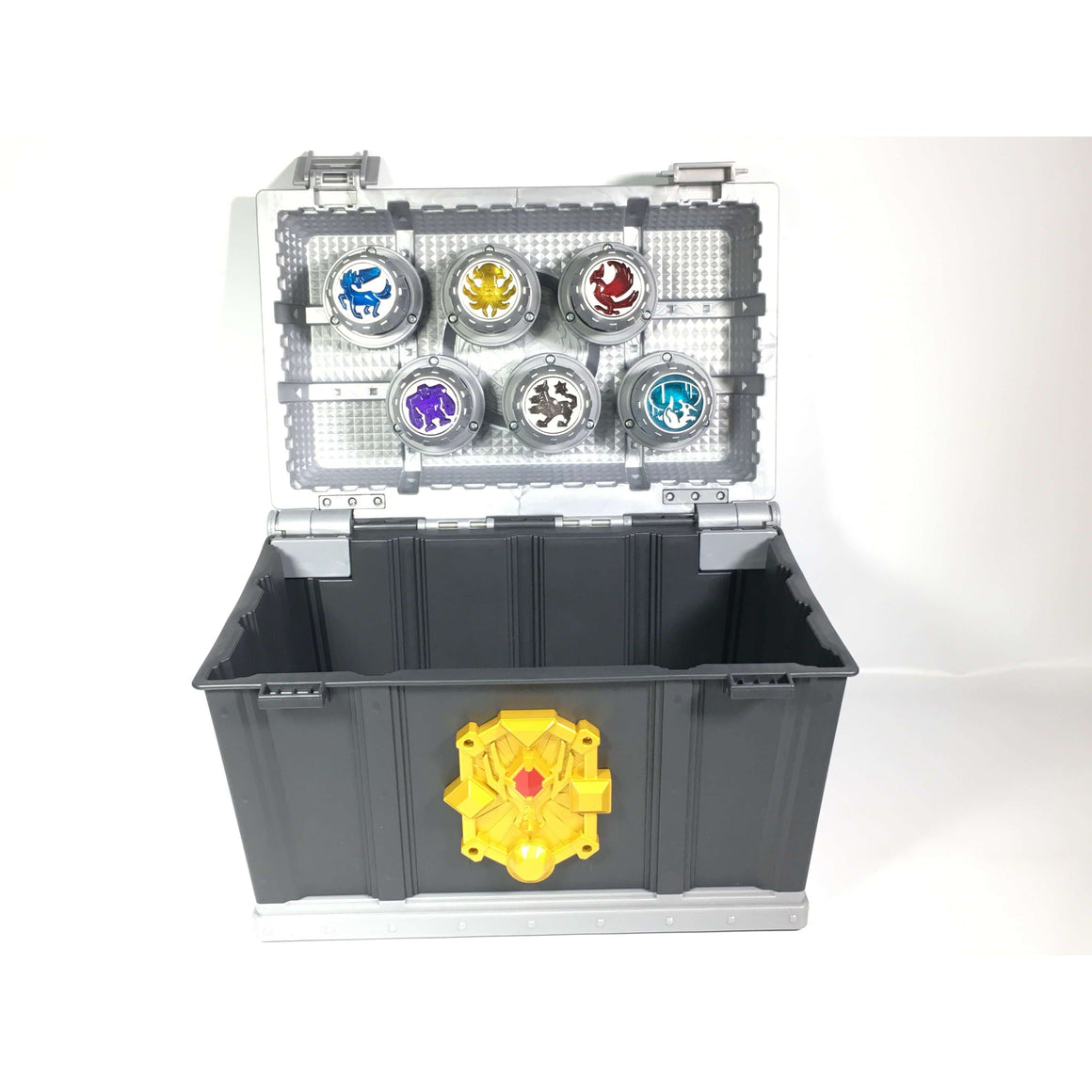 CSTOYS INTERNATIONAL:[LOOSE] Kamen Rider Wizard: DX Wizard Ring Box