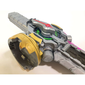CSTOYS INTERNATIONAL:[LOOSE] Kamen Rider Zi-O: DX Ride Heisaber