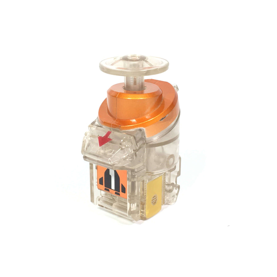 CSTOYS INTERNATIONAL:[LOOSE] KR Fourze: Astro Switch 01 Rocket Switch (Special Color Ver.)