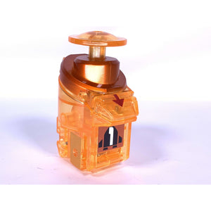 CSTOYS INTERNATIONAL:[LOOSE] KR Fourze: Astro Switch 01 Rocket Switch (Special Orange Color Ver.)