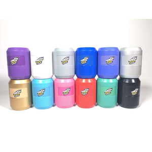 CSTOYS INTERNATIONAL:[LOOSE] Kyoryuger: Ranger Key Sound Canisters