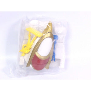 CSTOYS INTERNATIONAL:[LOOSE] Ninpuu Sentai Hurricanger: Capsule Toy Set