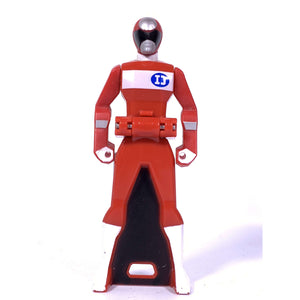CSTOYS INTERNATIONAL:[LOOSE] Ranger Key: 1980 Denjiman: Denji Red