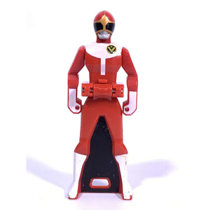 CSTOYS INTERNATIONAL:[LOOSE] Ranger Key: 1982 Goggle V: Goggle Red