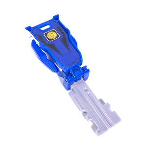 CSTOYS INTERNATIONAL:[LOOSE] Ranger Key: 1992 Zyuranger: Tricera Ranger (Blue)