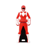 CSTOYS INTERNATIONAL:[LOOSE] Ranger Key: 1992 Zyuranger: Tyranoranger(Red)