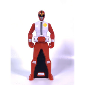 CSTOYS INTERNATIONAL:[LOOSE] Ranger Key: 1993 Dairanger: Ryuranger
