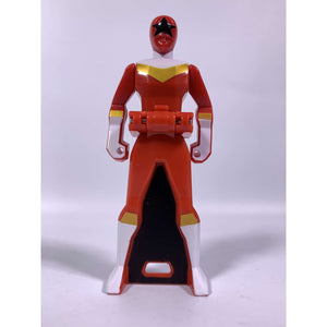 CSTOYS INTERNATIONAL:[LOOSE] Ranger Key: 1995 Ohranger: Ohred