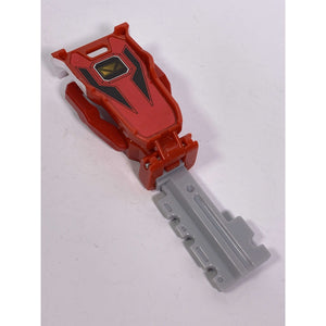 CSTOYS INTERNATIONAL:[LOOSE] Ranger Key: 1997 Megaranger: Mega Red