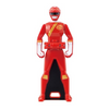CSTOYS INTERNATIONAL:[LOOSE] Ranger Key: 2001 Gaoranger: Gao Red