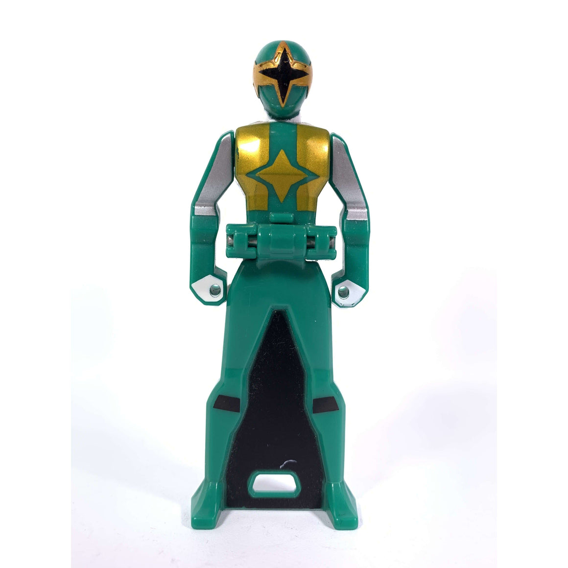 CSTOYS INTERNATIONAL:[LOOSE] Ranger Key: 2002 Hurricaneger: Shurikenger