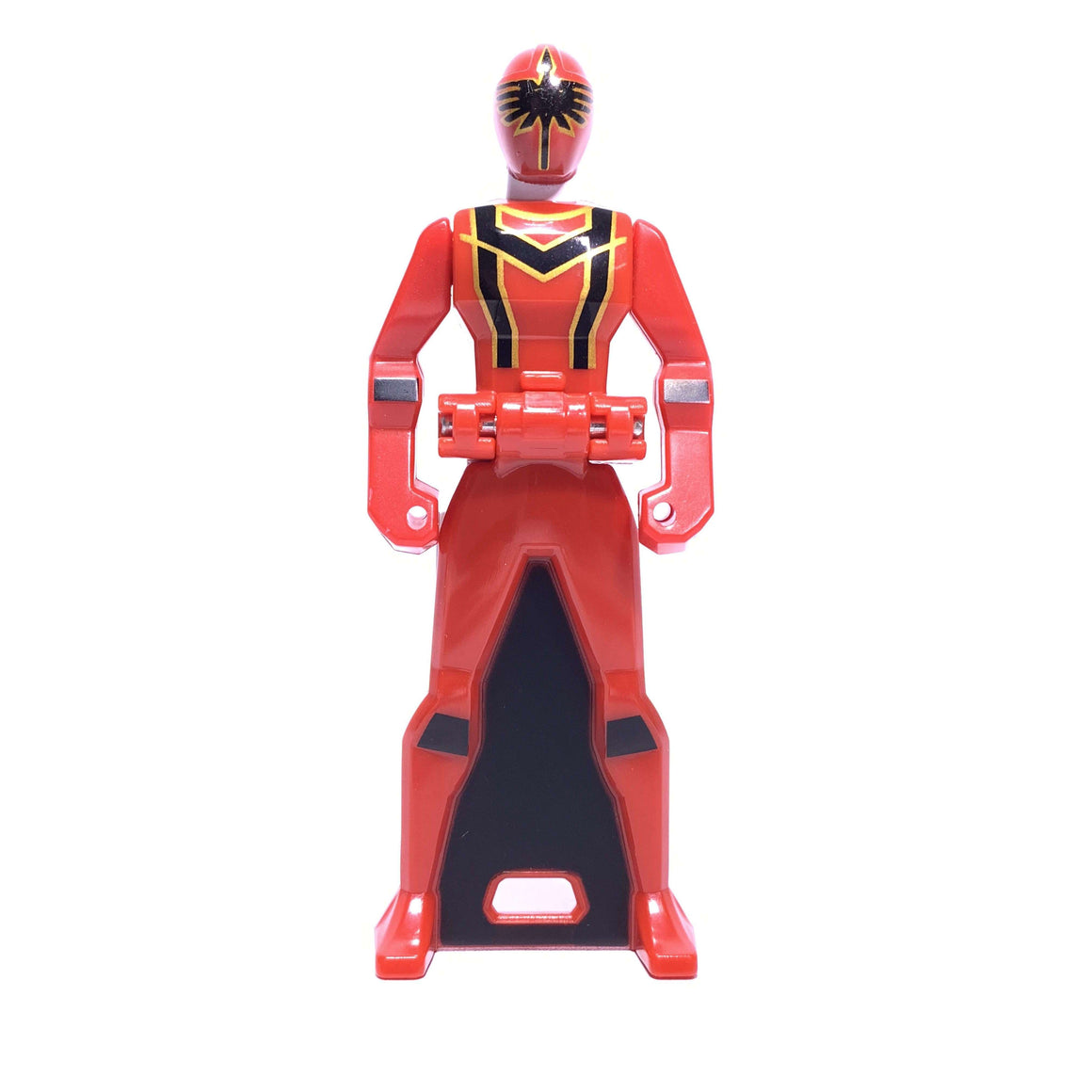 CSTOYS INTERNATIONAL:[LOOSE] Ranger Key: 2005 Magiranger: Magi Red
