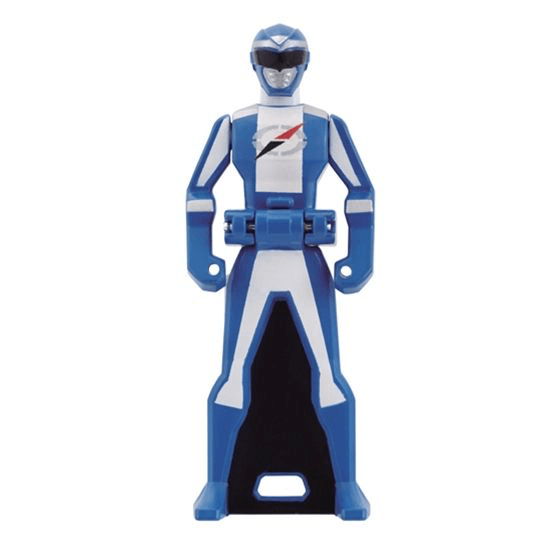 CSTOYS INTERNATIONAL:[LOOSE] Ranger Key: 2006 Boukenger: Bouken Blue