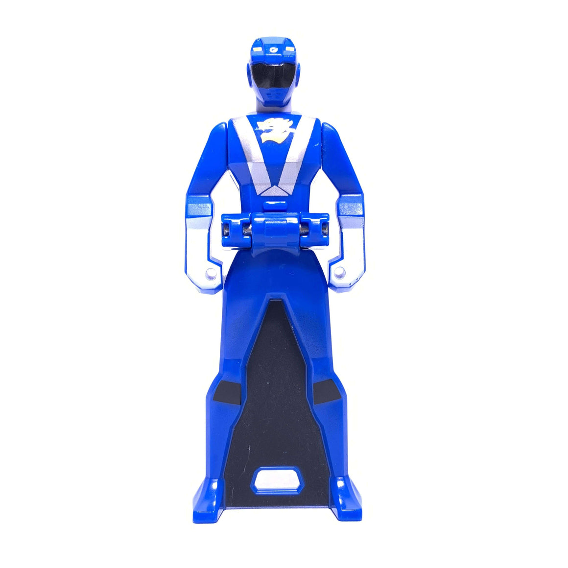 CSTOYS INTERNATIONAL:[LOOSE] Ranger Key: 2008 Go-Onger: Go-On Blue