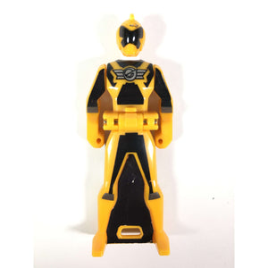 CSTOYS INTERNATIONAL:[LOOSE] Ranger Key: 2008 Go-Onger: Go-On Gold