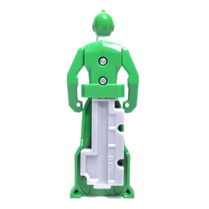 CSTOYS INTERNATIONAL:[LOOSE] Ranger Key: 2008 Go-Onger: Go-On Green
