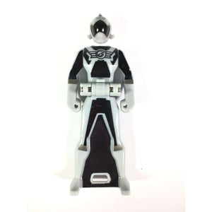 CSTOYS INTERNATIONAL:[LOOSE] Ranger Key: 2008 Go-Onger: Go-on Silver