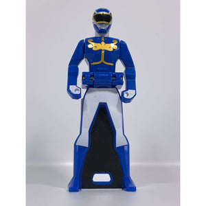 CSTOYS INTERNATIONAL:[LOOSE] Ranger Key: 2010 Gosieger: Gosei Blue